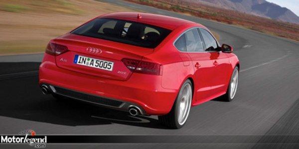 2009 : année record pour Audi