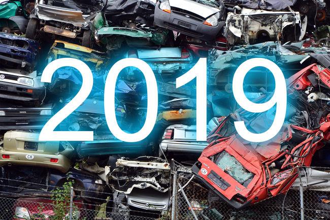 2019 : premiers changements pour les automobilistes