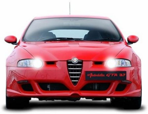 l 39 alfa 147 gta autodelta actualit automobile motorlegend. Black Bedroom Furniture Sets. Home Design Ideas