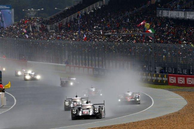 24 Heures du Mans 2016 : le film