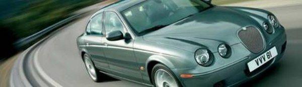 Du nouveau pour la Jaguar Type S