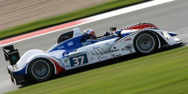 Le Mans : WR en diesel pour 2011