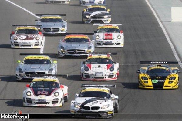 24 Heures De Duba 239 Victoire De Bmw Actualit 233 Automobile