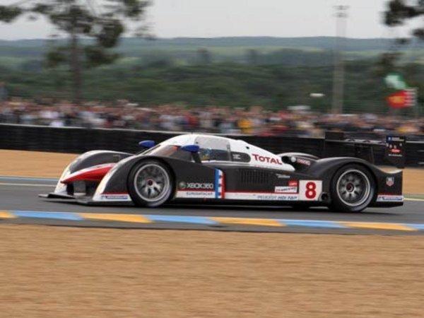 Actualite Le Mans : le mans audi gagne peugeot convainc actualit automobile motorlegend ~ Medecine-chirurgie-esthetiques.com Avis de Voitures