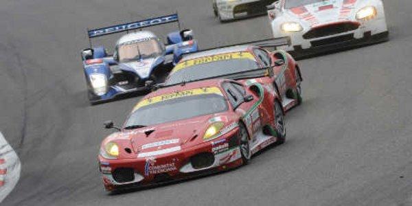 Le Mans se tourne vers l'avenir