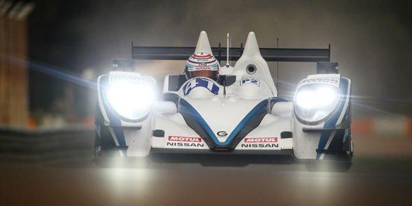 Le Mans : Sir Chris Hoy aux portes des 24H ?