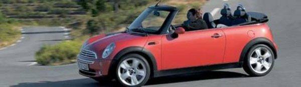 La Mini Cabriolet