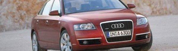 La nouvelle Audi A6