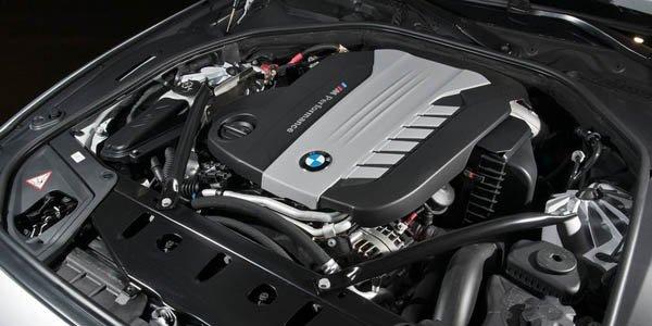 Trente ans de diesel BMW