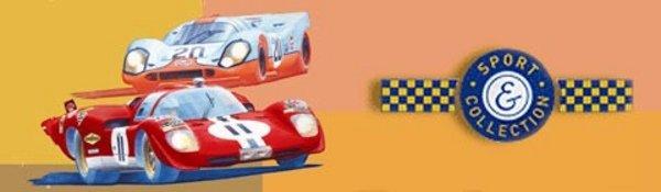 300 Ferrari contre le cancer au Vigeant