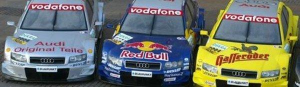 La nouvelle Audi A4 DTM