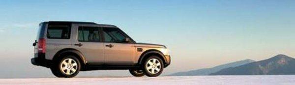 Le nouveau Land Rover Discovery
