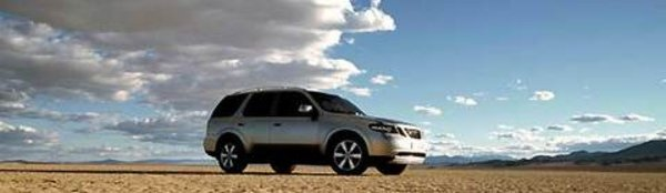 la saab 9 7x actualit automobile motorlegend. Black Bedroom Furniture Sets. Home Design Ideas