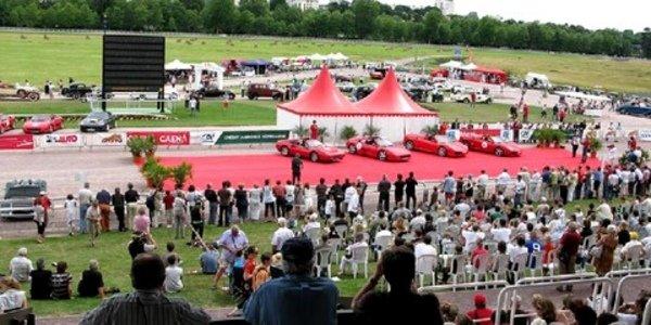 3ème Retro-Festival de Caen le 3 juillet