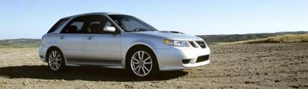 La Saab 9-2 sera commercialisée en Europe