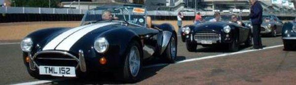 L'édition 2 du Mans Classic