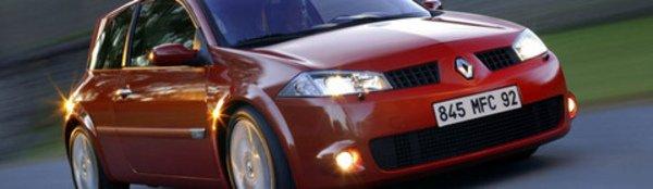 Des précisions sur la Mégane RS