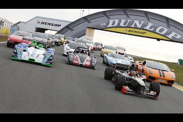 4ème édition d'Exclusive Drive au Mans