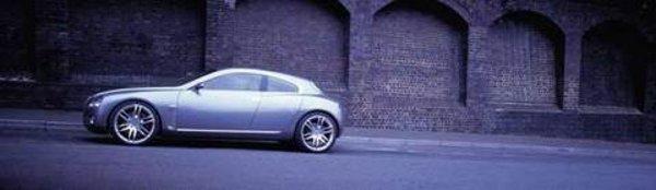 Jaguar : la surprise de Francfort