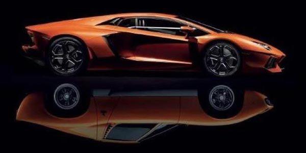 1 200 km pour les 50 ans de Lamborghini