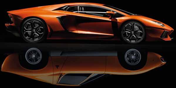 50 ans de Lamborghini : le teaser