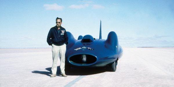 50ème anniversaire du Bluebird CN7