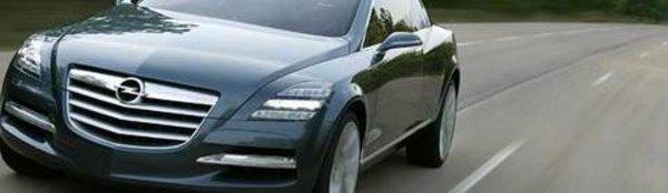 L'Opel Insignia