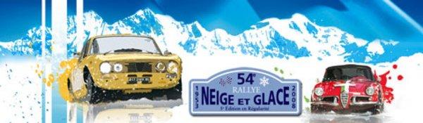 54e Neige et Glace : 3 jours au frais !