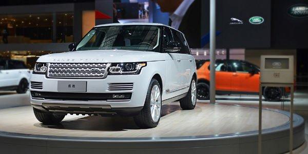 6 millions de véhicules produits pour Land Rover
