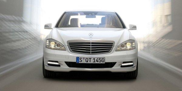 Un retour au 6-en-ligne pour Mercedes?