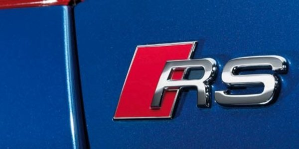 Plus de 600 ch pour l'Audi RS7 ?