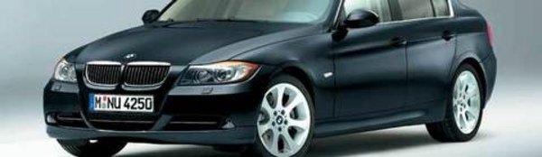 La nouvelle BMW série 3
