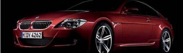 507 chevaux pour la BMW M6