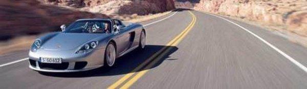 250 exemplaires de Carrera GT déjà vendus