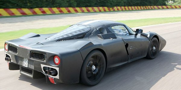 Ferrari F150 : nouvelles indiscrétions