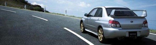 La Subaru Impreza change radicalement