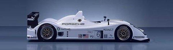 Porsche en LMP2