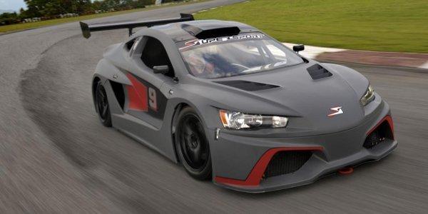 999Motorsports dévoile la Supersport