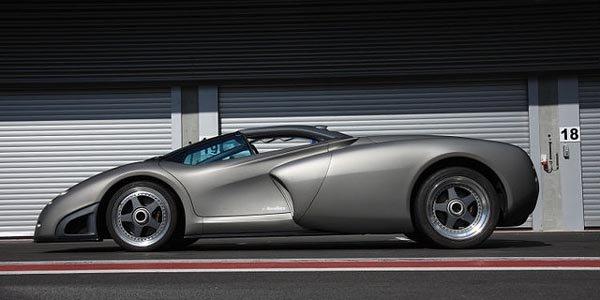 La Lamborghini Pregunta est à vendre