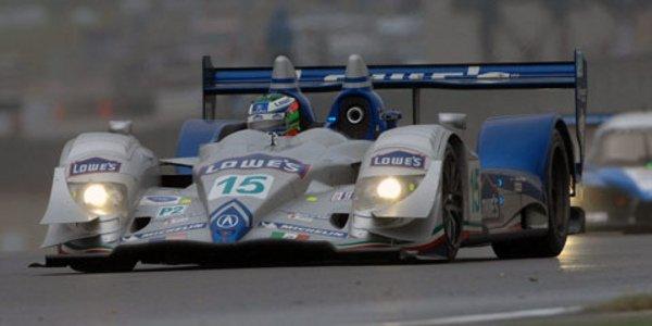 Acura au Mans l'année prochaine ?