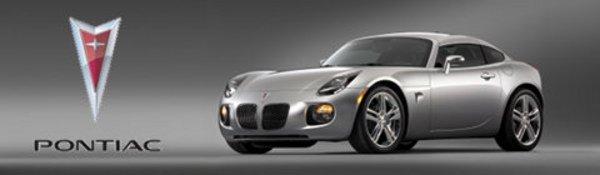 General Motors : adieu Pontiac !