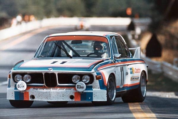 Adrenalin : The BMW Touring Car Story