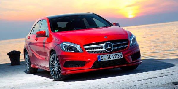 Affaire Mercedes : emplois menacés