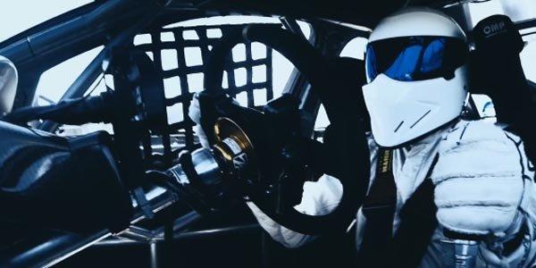 Affrontez The Stig dans Forza 5 !