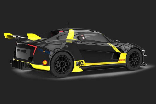 Agile Automotive dévoile les nouvelles SC122 et SCX