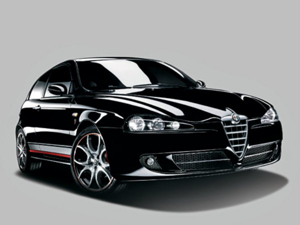 alfa 147 ducati esprit de comp tition actualit automobile motorlegend. Black Bedroom Furniture Sets. Home Design Ideas