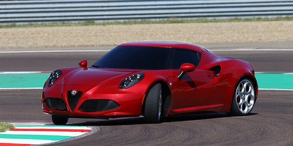 alfa romeo 4c a se pr cise actualit automobile motorlegend. Black Bedroom Furniture Sets. Home Design Ideas