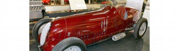 Deux Alfa Romeo inédites à Rétromobile
