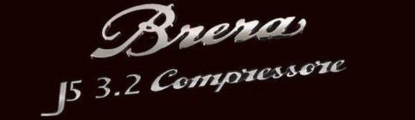 Autodelta muscle l'Alfa Brera
