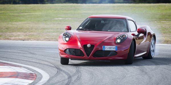 Alfa Romeo Experience Days : c'est reparti